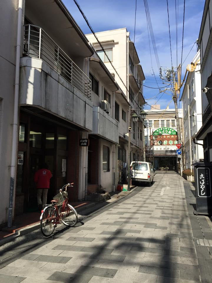 小松パン店(パンセ小松)