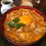 絶品!半熟とろとろの親子丼と美しい十割蕎麦の店『木鶏』