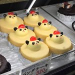 名物の「たぬきケーキ」がカワイイ!老舗の和洋菓子店『翁堂』