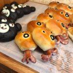 人気漫画『オレンジ』にも登場する有名パン店『スイート』(松本市大手)