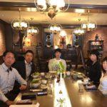 松本市縄手通りのリッチ空間『VAN Cafe'HOUSE』(松本市大手)