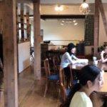 異文化に触れられるシアトルスタイルカフェ『The Storyhouse Cafe(ザ・ストーリーハウスカフェ)』(松本市城西)