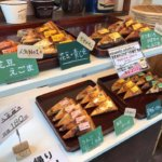松本のソウルフード「うす焼き」のカフェ『豆まめ』(松本市中央)