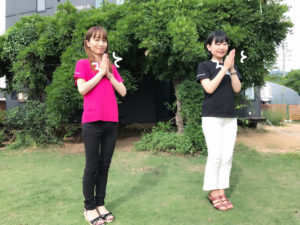松本ぼんぼん踊り方4