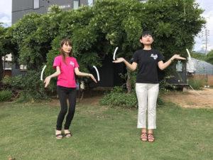 松本ぼんぼん踊り方7