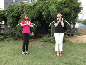 松本ぼんぼん踊り方8