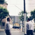 【真顔サスペンス 第3話】真顔の刑事(デカ)二人