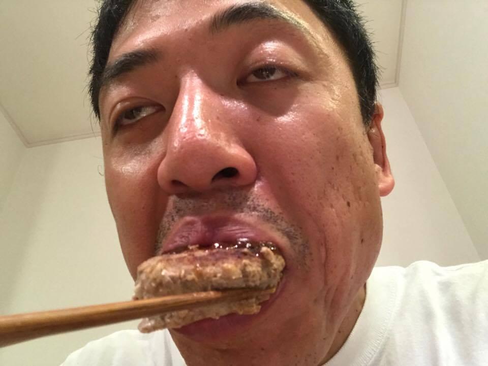 肉食と体臭