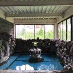 美しい安曇野の水が作る九割蕎麦と源泉かけ流しの宿『富士尾山荘』(安曇野市穂高)