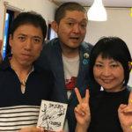 まっちゃんのお兄さん「松本隆博」の歌にミドルの生き方を学んだ。