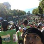 松本マラソン完全ガイド|前回の様子や注意点
