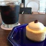 【松本市おすすめスイーツ】濃厚なめらかでおいしい!ニューヨークチーズケーキの店『Velvet Cheesecake~ベルベット チーズケーキ~(松本市北深志)