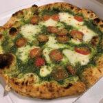 【テイクアウト可】まき窯で焼く本格ナポリピッツァを緑町で『Pizza Verde(ヴェルデ)Matsumoto』(松本市大手4))