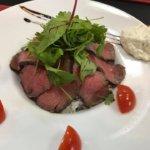 こだわりの信州プレミアム牛肉に舌鼓『Beef Dining 桂(ビーフダイニングケイ)』(松本市里山辺)