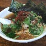 新店!麺、スープ、素材、全てが調和した至高の一杯『らぅめん 大玖未(たくみ)』(安曇野市三郷)