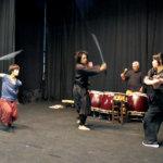 剣劇ショーで松本のインバウンドを!『響座(ひびきざ)』