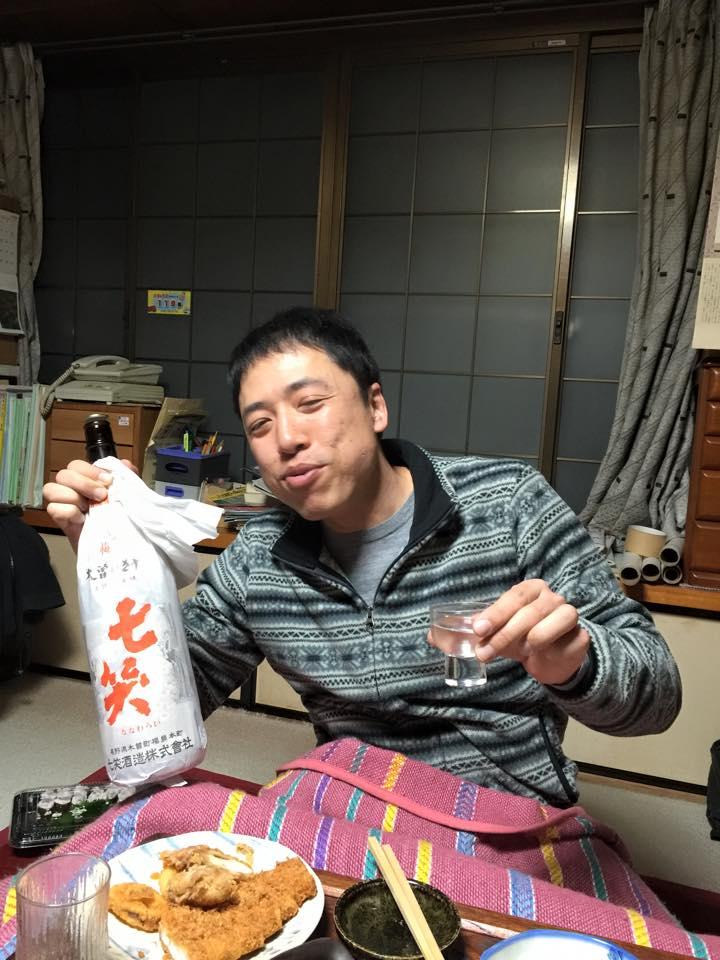 お酒 リラックス