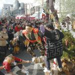 2018年1月13日・14日『松本市あめ市』完全ガイド(ラーメン横丁情報も)