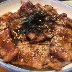 【松本市・上土】信州豚丼の店「八家」。安曇野産豚、コシヒカリなど素材にこだわった豚丼が旨い!