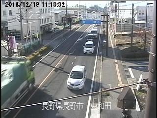 長野市東和田