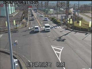 野県坂城町坂城ライブカメラ