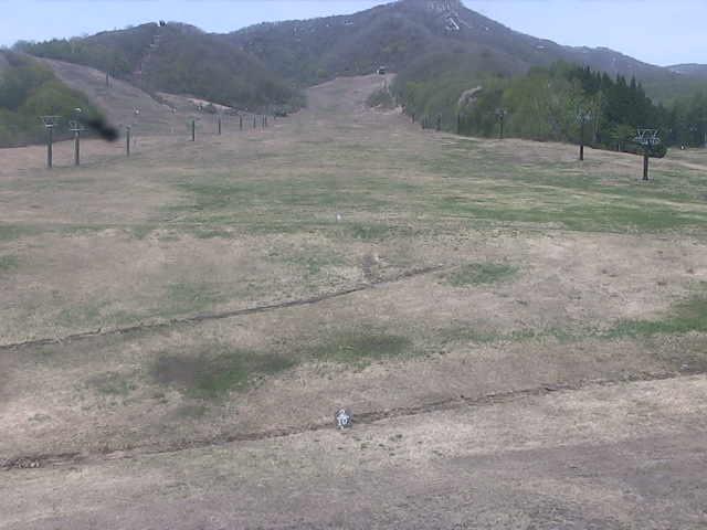 白馬乗鞍温泉スキー場 ライブカメラ