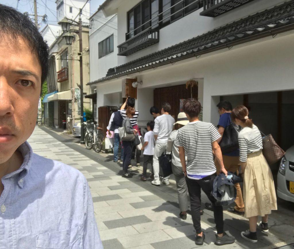 松本市 人気のそば屋さん