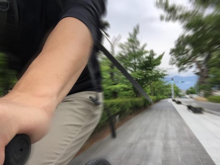 自転車最高