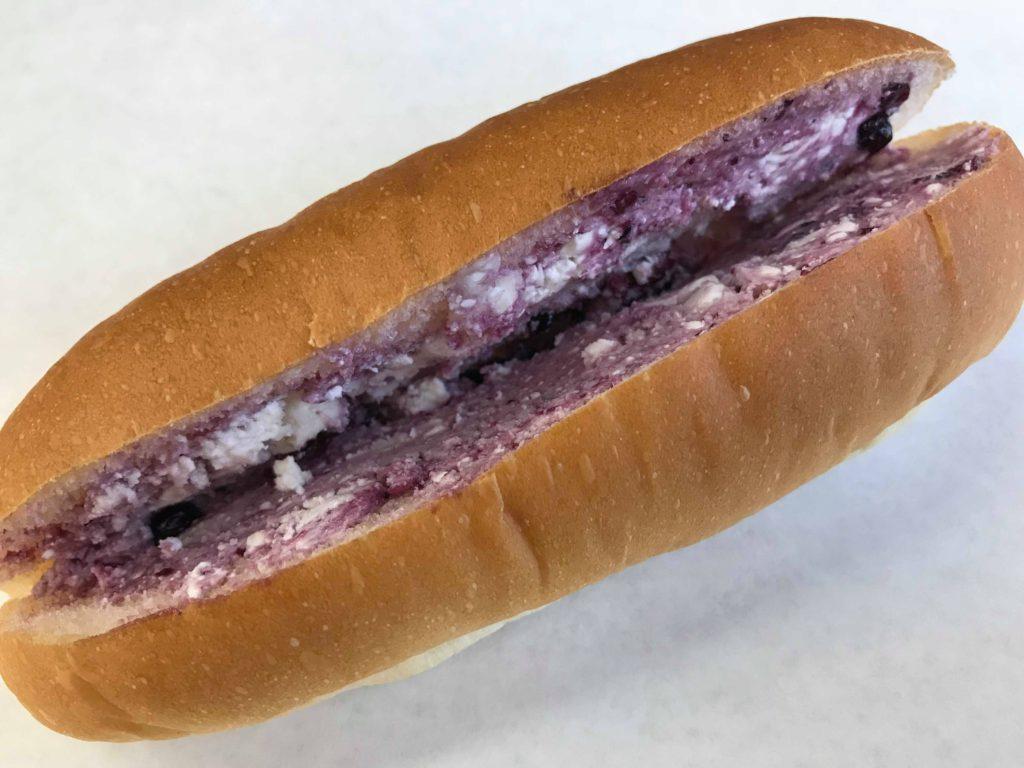 松本市 パン マルナカ 付けパン