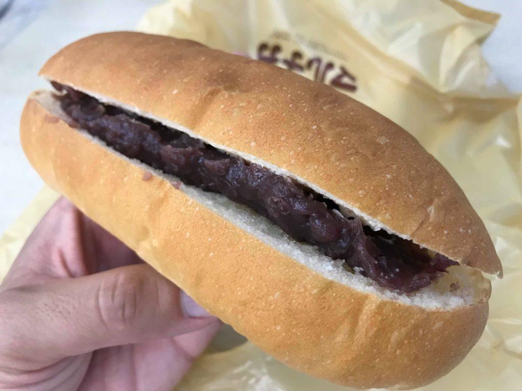 松本市のパン店 マルナカ