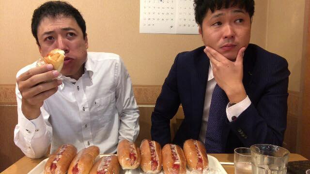 松本市のパン屋さんならマルナカ