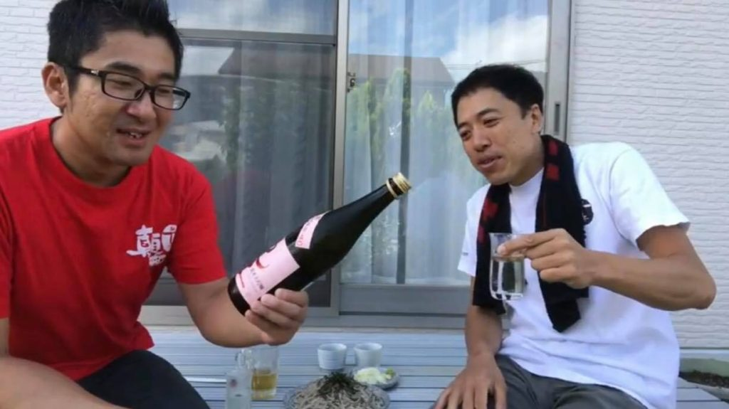 和歌山 銘酒 紀土