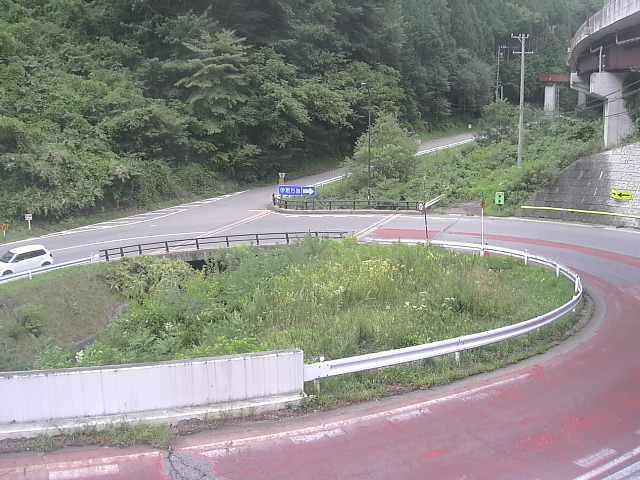 神谷ランプ1