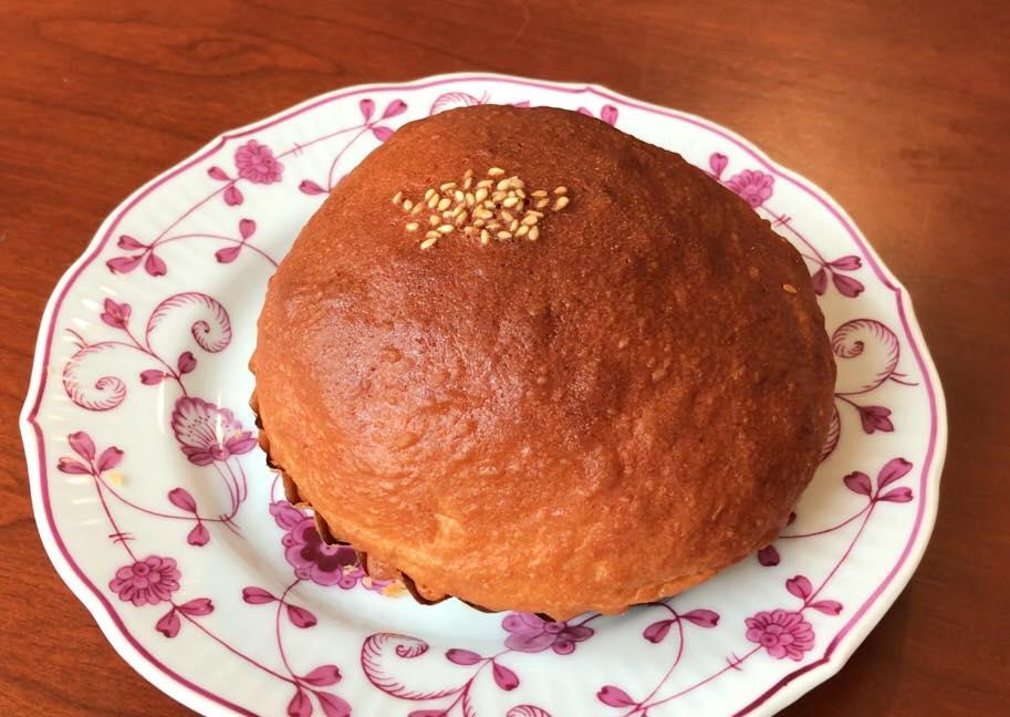 下北沢アンゼリカ名物、味噌パン