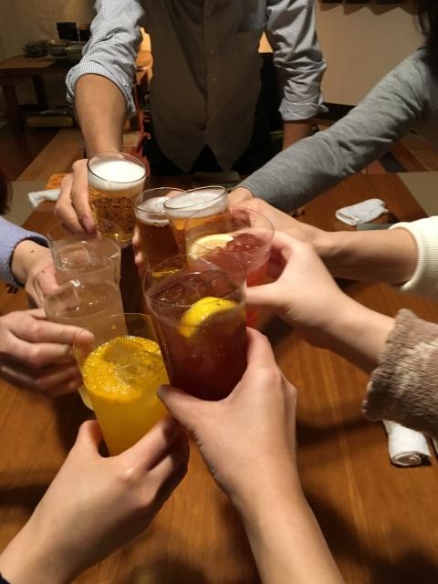上手なお酒の飲み方