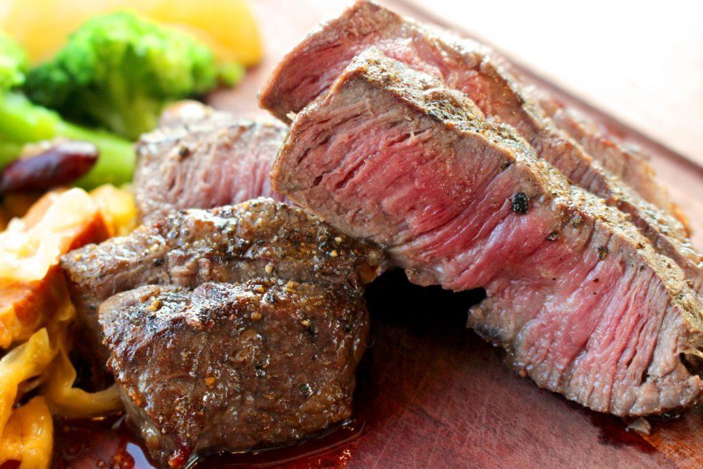 肉食 体臭 健康 人生
