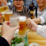 お酒のメリットデメリット。飲む人と飲まない人の人生の価値