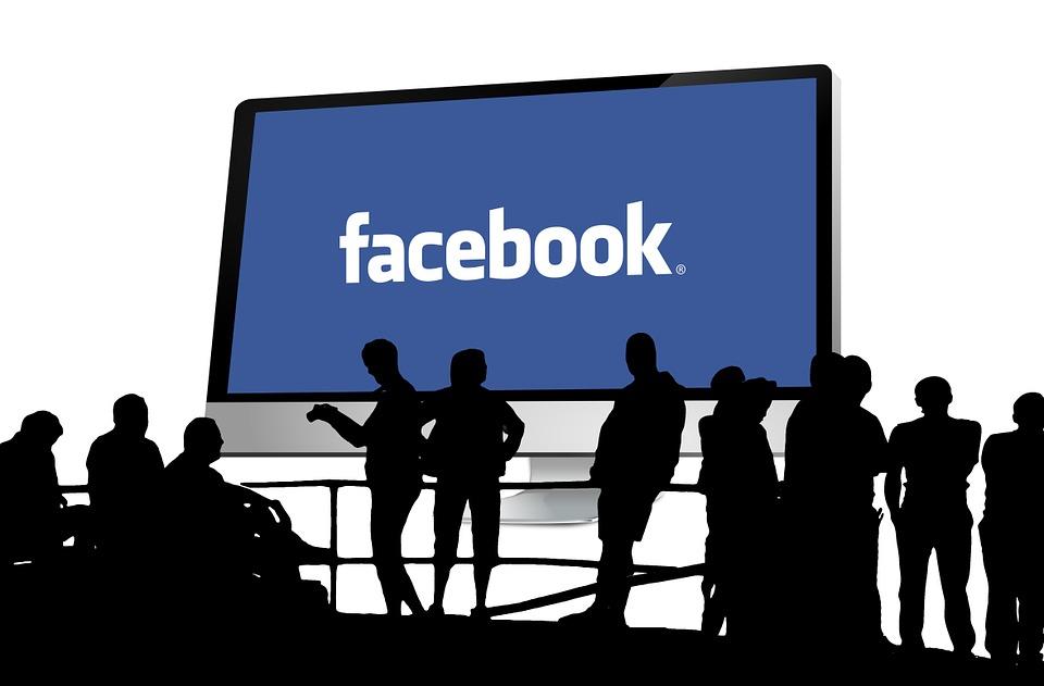 フェイスブック離れ