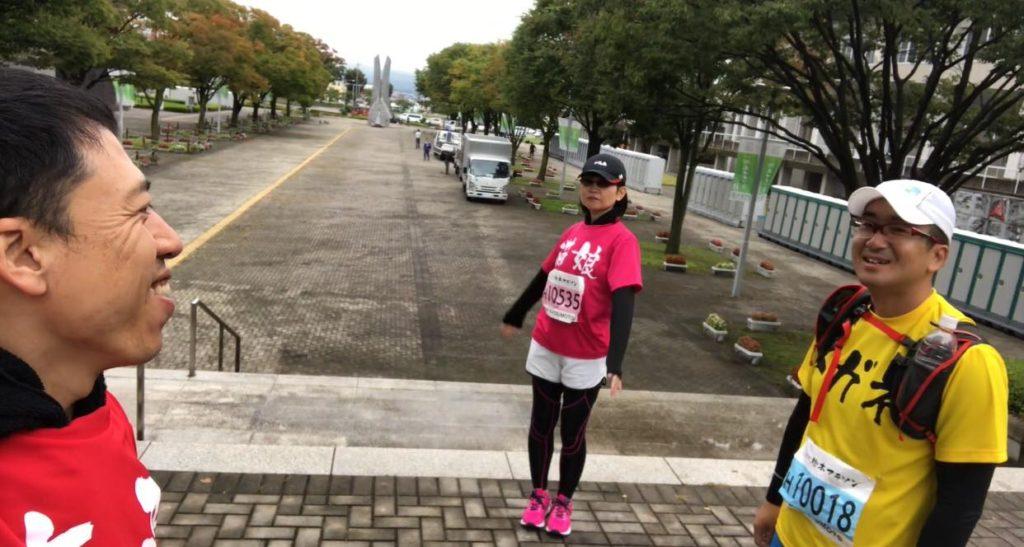 第2回松本マラソン