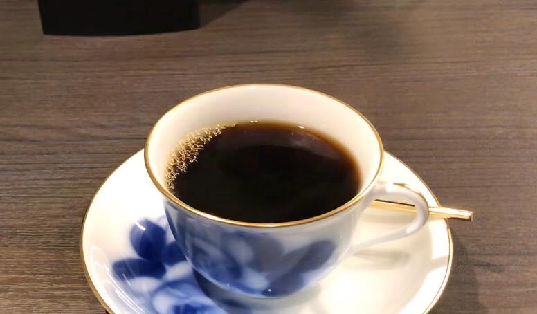 みのる珈琲店のコーヒー