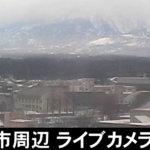 妙高市ライブカメラ一覧|妙高・上越ほか新潟、長野県内全域