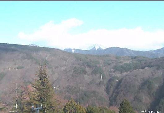 仙丈ヶ岳ライブカメラ
