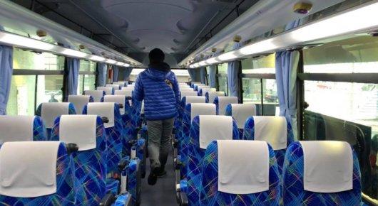アルピコ特急バス