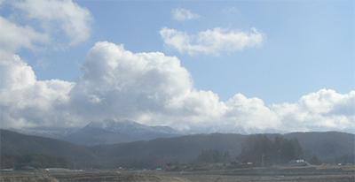 八ヶ岳連峰ライブカメラ