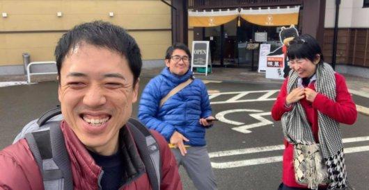 飛騨高山の旅