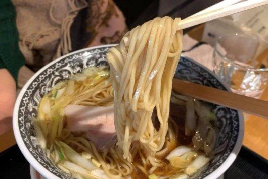 ひづきの麺