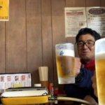 中年オヤジズの名古屋~三重ツアー(2)人気松阪牛焼肉店の原点「一升びん」で肉べろ!