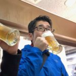 中年オヤジズの名古屋~三重ツアー。メガネに会いに1泊2日食べ歩き(1)