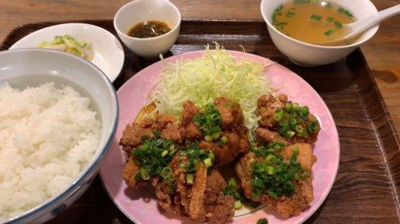 松本市 天津
