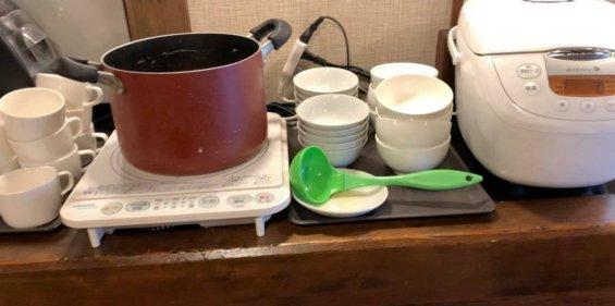 松本市の中国料理 間道